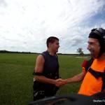 Wonderful skydive!
