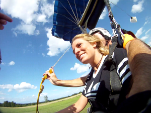 Great Skydive