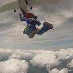 AFF skydive