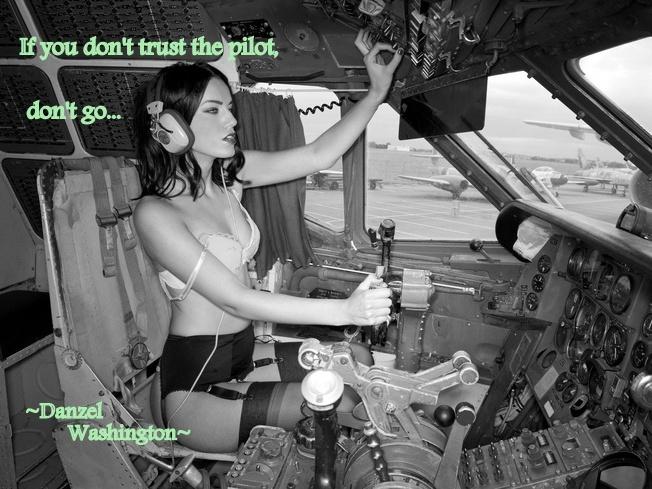 sexy pilot 2-001