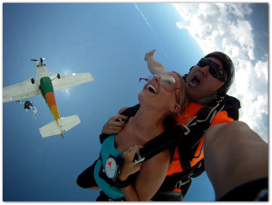 See Your Skydiving Photos Here!