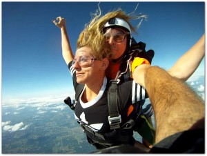 Skydiving near St. Louis, Columbia and Jefferson City