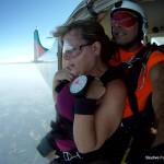 tanem skydiving