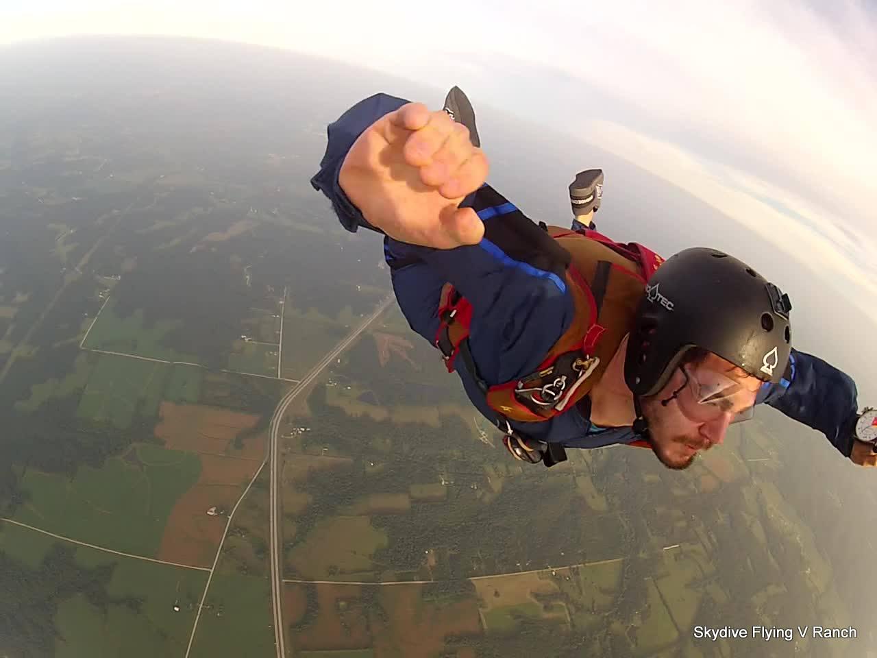 Skydive AFF