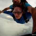 tandem jump